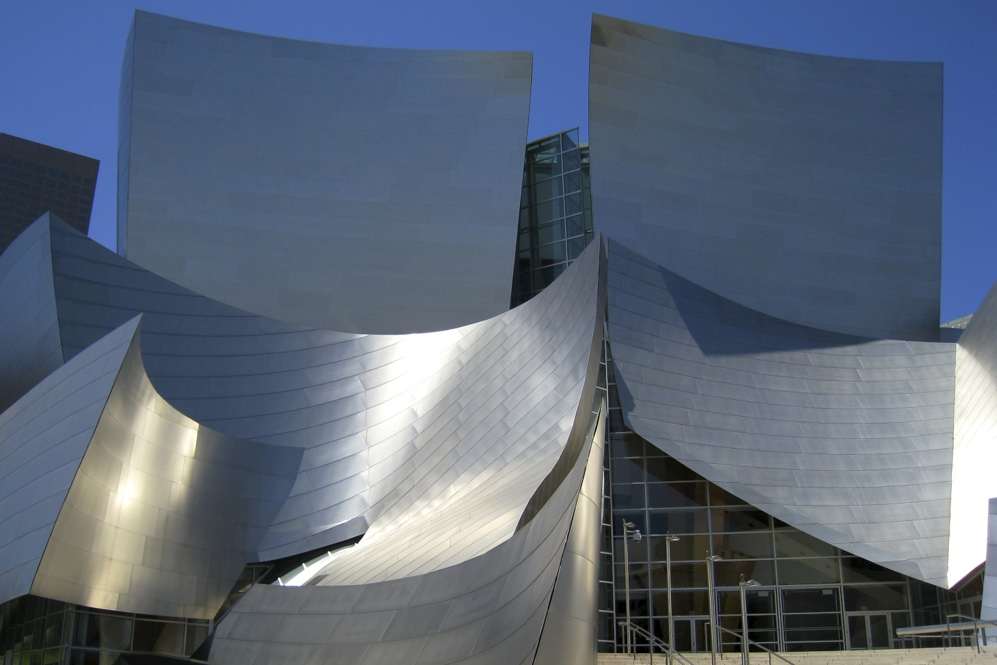 walt disney concert hall Walt disney concert hall tickets for sale from boxofficeticketsalescom.