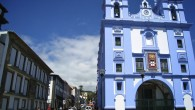 The other night I watched an episode ofHouse Hunters International(one of my favorite TV shows) which showcased a young couple searching for a new home in Angra do Heroísmo. Located on the island of Terceira, Angra, as it's known by locals, is the oldest city in the Azores archipelago, dating...