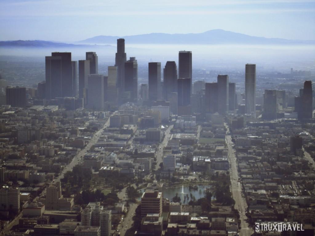 Downtown Wallpaper di Los Angeles
