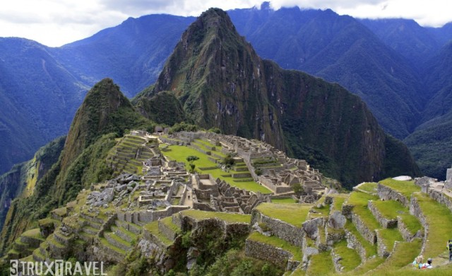 With the exception of the U.S. Customs agent who greeted us at LAX, I think that just about everyone has heard of Machu Picchu. Located high in the Andes in southern Peru, these ruins have been recognized by UNESCO as a unique testimony to the Inca civilization that populated the...