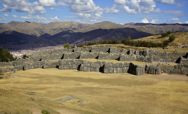 """Of course everyone traveling to Peru will want to visit Machu Picchu, the infamous """"Lost City of the Incas,"""" but there are countless other awe-inspiringarchaeological sites to see as well. Many were created by the Incas, but some date back even farther to earlier civilizations. Below are a few of..."""