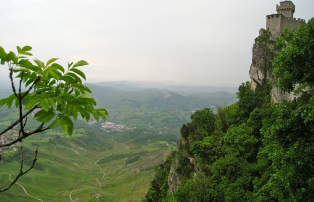 A tiny enclave perched high atop Mount Titano, completely landlocked in northeastern Italy, the microstate of San Marino prides itself on being the oldest sovereign republic in the world. And at only 24-square miles, it ranks as the fifth smallest country too. According to folklore, a Christian stonemason named Marinus...