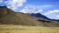 Golden fields, snow-capped volcanic peaks, and the most luminous blue skies I've ever seen; the Andean Plateau, or Altiplano as it's known in Peru, is a land of extremes. Its altitude averages above 12,000 feet (3,750 meters) and is characterized by year-round cold, arid air and strong winds. It's the...