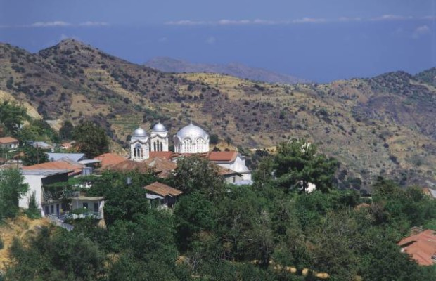 The Akamas Peninsula By Foot Located on the northwestern tip of the island, the Akamas Peninsula is one of the few unspoilt coastal areas remaining in Cyprus. Legend has it that Aphrodite brought one of her lovers, Adonis, to the island for some romantic time (wink, wink). As an ode...
