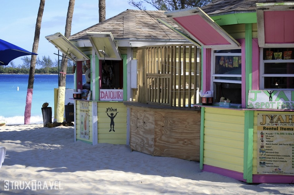 Things To Do On A Cruise Stopover In Nassau Bahamas