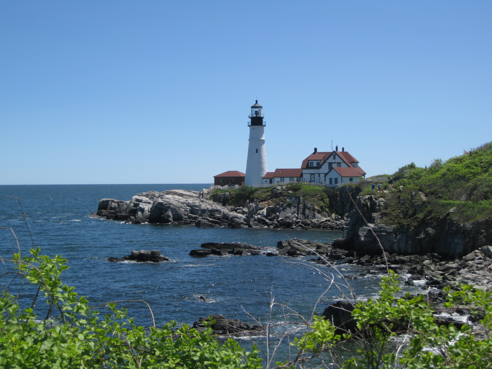 essay lighthouse